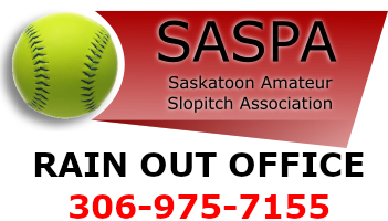 Saskatoon Amateur Slopitch Association